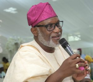 ACCOUNT FOR N10.7B INTEREST ON N4.3B – PDP ASKS AKEREDOLU GOVERNMENT