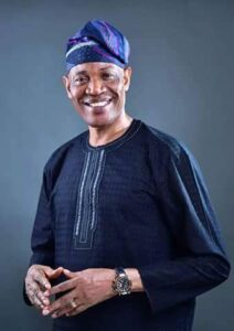 WE WILL WAIT TILL AFTER AKEREDOLU'S SECOND TERM TO TAKE OUR SEAT AS GOVERNOR – SOUTHERN ONDO SENATORIAL  DISTRICT  LEADERS