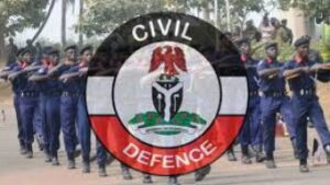 ONDO, 13 STATE CIVIL DEFENCE CORPS COMMANDS MOVE TO PERMANENT APARTMENTS