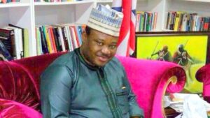 AMCON FREEZES JIMOH IBRAHIM'S PERSONAL AND COMPANY ACCOUNTS