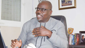 DAWN INITIATES RAILWAY TO LINK 44 CITIES AND TOWNS IN SOUTHWEST NIGERIA