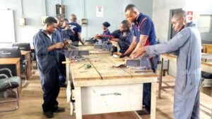 ONDO BOARD FOR TECHNICAL EDUCATION ENROLS STUDENTS FOR GOVERNMENT TECHNICAL COLLEGES