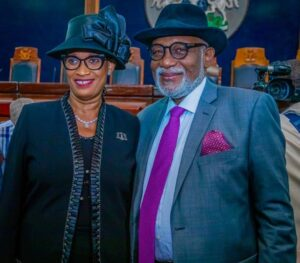 AKEREDOLU EULOGIZES NEW SUPREME COURT JUDGE WHO SERVED IN ONDO FOR NINE YEARS