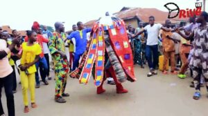 YORUBA, IGBO YOUTHS FIGHT, AS MASQUERADE IS STABBED IN AKURE