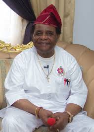 OLU BAJOWA EXPRESSES CONFIDENCE IN AKEREDOLU'S SECOND TERM, WANTS PRIORITY PLACED ON RESUSCITATION OF INDUSTRIES, EXPLORATION OF BITUMEN