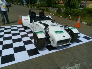 THE TOURISTS DELIGHT, ONDO AUTO RALLY 2021 HOLDS 3RD – 5TH APRIL