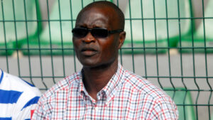 DUKE UDI, SUNSHINE STARS HEAD COACH SACKED BY STATE GOVERNMENT, TECHNICAL DIRECTOR, HENRY ABIODUN TAKES OVER