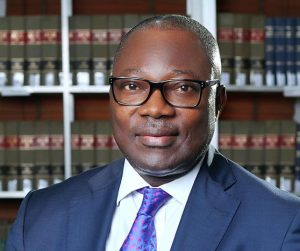 ONDO CITY'S  FORMER DEPUTY HEAD OF GANI FAWEHINMI LAW FIRM, TAYO OYETIBO ESTABLISHES LAW RADIO