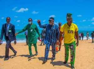 TOURISM WILL BE A MAJOR INTERNALLY GENERATED REVENUE EARNER IN ONDO STATE – AKEREDOLU