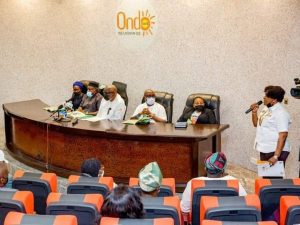 PROJECT PERFORMANCE IMPLEMENTATION UNIT TO BE ESTABLISHED IN ONDO STATE