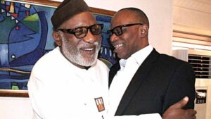 MY OVER 40 YEAR RELATIONSHIP WITH MIMIKO IS INTACT