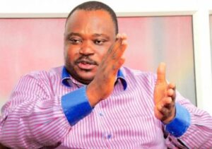 THE PEOPLE ARE HAPPY WITH AKEREDOLU'S ACHIEVEMENTS – JIMOH IBRAHIM