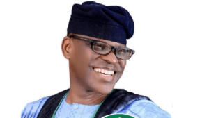 ONDO GUBER: ISSUES AS JEGEDE, PDP TAKE BATTLE TO SUPREME COURT