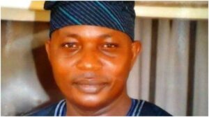 NEW YEAR TRAGEDY FOR AKEREDOLU, AS CHIEF PROTOCOL OFFICER, TOSIN OGUNBODEDE DIES IN ILESHA HIGHWAY ACCIDENT
