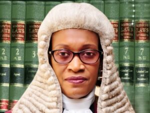 DAY OF HONOUR FOR RECENTLY APPOINTED SUPREME COURT JUDGE, HELEN OGUNWUNMIJU FROM ONDO STATE
