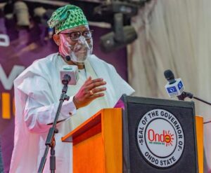 AKEREDOLU REITERATES CALL FOR STATE POLICE AS HE BEGINS SECOND TERM