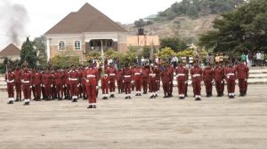 TAMING THE MENACE CALLED INSECURITY IN THE SOUTH WEST REGION