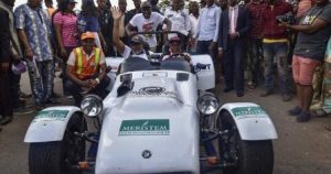 ONDO AUTO RALLY 2021 HOLDS 3RD – 5TH APRIL