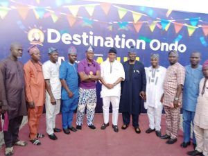 ASUN CARNIVAL BRINGS EXCITEMENT TO ONDO CITY