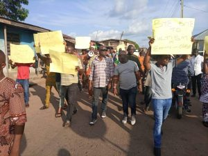 INDIGENES SAY ENOUGH OF CULTISM, VIOLENCE, BLOOD LETTING IN OWO KINGDOM