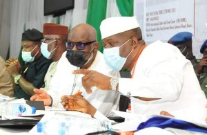 EVERYONE MUST BE EQUAL IN THE NATION – AKEREDOLU