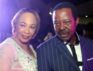 LAGOS LAWMAKERS MOURN SUNNY ADE'S WIFE, RISIKAT ADEGEYE